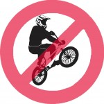 no bmx logo photoshop